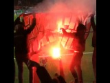 @ultraspartak Game over!!! #CSKA #spartak #derby #Moscow #hooligans #pyro #ultras #ЦСКА #спартак #дерби #ебатьспартак #ЦВБП